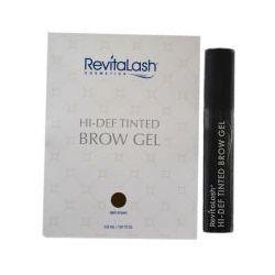 hi-def tinted dark brown brow gel 3.0 ml tester od producenta Revitalash