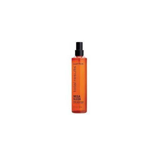 Matrix Total Results Mega Sleek Iron Smoother - Spray chroniący włosy przed ciepłem 250ml oferta ze sklepu Estyl.pl