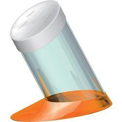 Casa bugatti - glamour - blok do noży - pomarańczowy - pomarańczowy