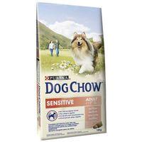 dog chow sensitive 2,5kg marki Purina