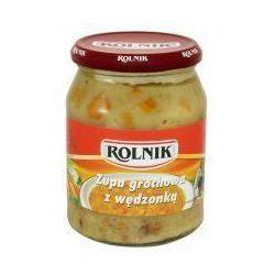 Zupa grochowa z wędzonką 720ml Rolnik - sprawdź w wybranym sklepie