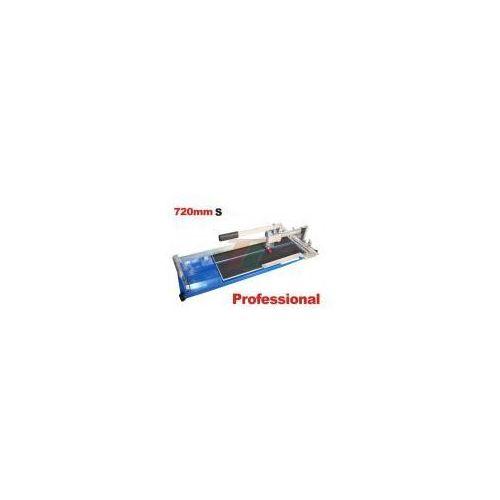 720S - Maszynka do ciecia glazury KAUFMANN -720 mm z kategorii Elektryczne przecinarki do glazury