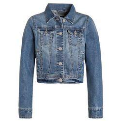 New Look 915 Generation JASMINE Kurtka jeansowa blue (kurtka dziecięca)