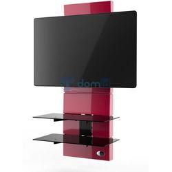 Półka pod TV z maskownicą GHOST DESIGN 3000 (półka RTV)