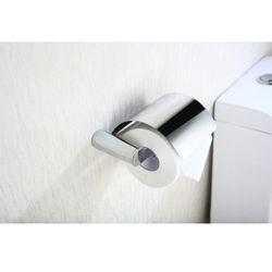 Uchwyt art platino dor-97062 na papier toaletowy z klapką marki Blue water