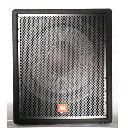JBL JRX 118 SP - produkt z kategorii- Pozostały sprzęt nagłośnieniowy i studyjny