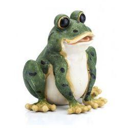Figura ogrodowa - żaba rozm.21x21cm. wyprodukowany przez Pierrot
