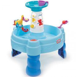 Little tikes stół wodny z młynkami (0050743485114)