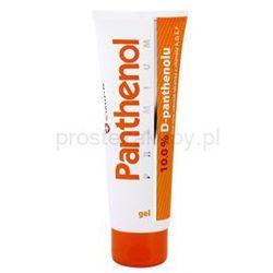panthenol 10% premium żel kojący + do każdego zamówienia upominek. od producenta Swiss