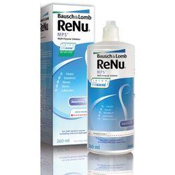 Nowość Płyn Renu M P S 360 ml dla wrażliwych - produkt z kategorii- Płyny pielęgnacyjne