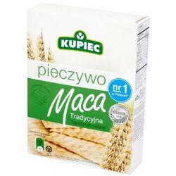 Pieczywo Maca tradycyjna 160g Kupiec (pieczywo)