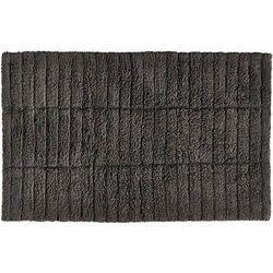 Dywanik łazienkowy tiles antracytowy (5722000135319)