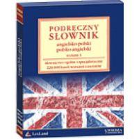 Podręczny słownik angielsko-polski, polsko-angielski CD-ROM wyd.2 (9788389558053)