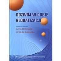 Rozwój w dobie globalizacji, oprawa twarda
