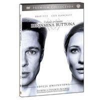 Ciekawy przypadek Benjamina Buttona (Premium Collection) The Curious Case of Benjamin Button