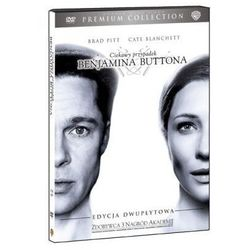 Ciekawy przypadek Benjamina Buttona (Premium Collection) The Curious Case of Benjamin Button z kategorii Filmy