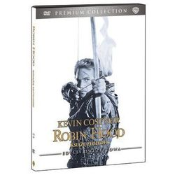 Robin hood: książe złodziei premium collection (2 dvd)  7321910140017 od producenta Galapagos films