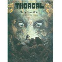 THORGAL OCZY TANATLOCA T.11 TW (2007)