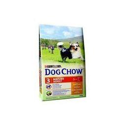PURINA DOG CHOW MATURE CHICKEN 14KG z kategorii Karmy dla psów
