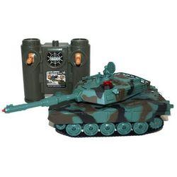 Amerykański czołg M1A2 1:32 40MHz - produkt z kategorii- Pozostałe modele RC
