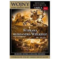 Wyprawy Aleksandra Wielkiego (DVD) - Imperial CinePix