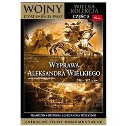 Wyprawy Aleksandra Wielkiego (DVD) - Imperial CinePix - sprawdź w wybranym sklepie