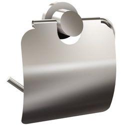 Wieszak na papier toaletowy z osłonką, 929SG