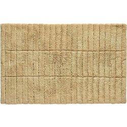 Dywanik łazienkowy tiles piaskowy marki Zone denmark