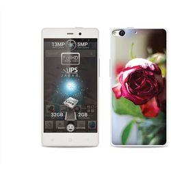 Etuo.pl Foto case - allview x1 soul - etui na telefon foto case - pączek róży