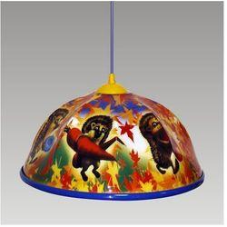 Lampa wisząca jeżyk, marki Prezent