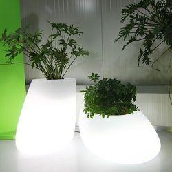 STONES donica podświetlana LED