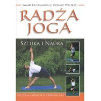 Radża joga (9788360528457)