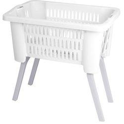 Kosz na pranie, pojemnik z nóżkami - 38l (5902026794305)
