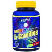 FITMAX L-Carnitine Therm - 90caps (5908264416245)