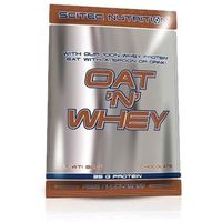 SCITEC Oat 'n' Whey (Manna) - 92g - Dark Chocolate