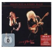 Candlelight Concerts - Live at Montreux 2013, 1 DVD + 1 Audio-CD