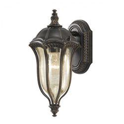 Latarnia ENGLISH BRIDLE FE/EB5/L BRB IP44 - Elstead Lighting Negocjuj cenę online! / Rabat dla zalogowanych klientów / Darmowa dostawa od 300 zł / Zamów przez telefon 530 482 072 (5024005344001)