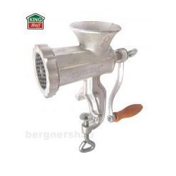 Kinghoff Żeliwna maszynka #8 do mielenia mięsa kh-2208