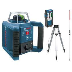 Niwelator laserowy bosch grl 300 hvg - zielony, marki Bosch niebieski