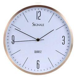 Segnale Okrągły zegar ścienny , aluminium, Ø 30 cm