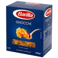 BARILLA 500g Gnocchi Makaron Muszelki