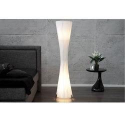 Lampa podłogowa Spiral XXL 200 cm biała