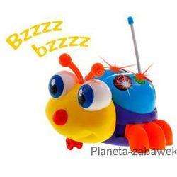 Import Interaktywna pszczółka na pilota, kategoria: maskotki interaktywne