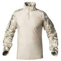bluza Helikon Combat Shirt z nałokietnikami WZ.93 pustynny (KO-CS2-PO-06)