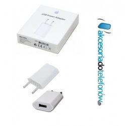 APPLE 5W USB Power Adapter Ładowarka iPhone, iPod MD813ZM/A - sprawdź w wybranym sklepie