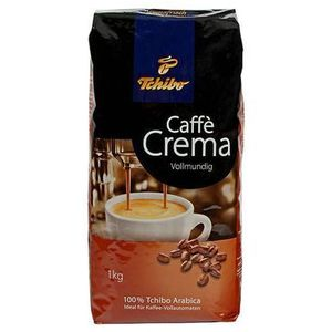 Kawa TCHIBO Caffe Crema Vollmundig 1 kg (4046234158939)