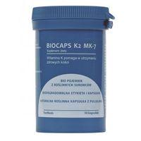 BIOCAPS K2 MK-7 30k Formeds