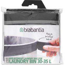 Worek wymienny do kosza na pranie Brabantia 30 - 35 l