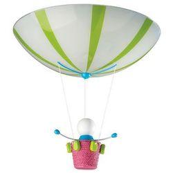 Philips 30112/55/16 - Lampa wisząca dziecięca MYKIDSROOM MONTY 2xE27/18W/230V (8718291468561)