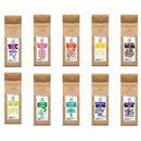 Zestaw powitalny – kawa mielona 10 x 100 g